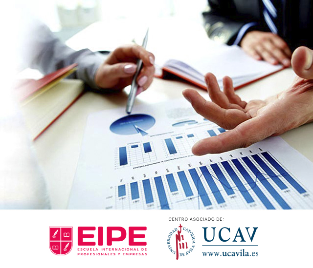 Máster en Finanzas y Nuevos Mercados (online)