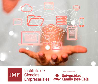 Máster Universitario en Dirección Comercial y Marketing Online (máster online)