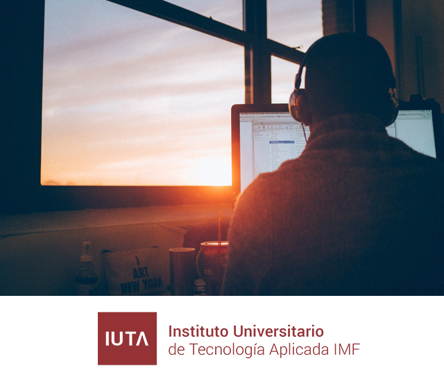 Máster en deep learning de IUTA