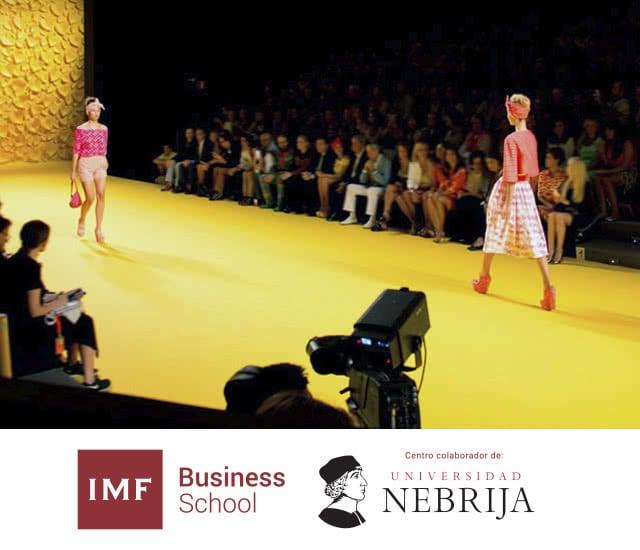 Máster en Dirección y Administración de Empresas de Moda (online y semipresencial)
