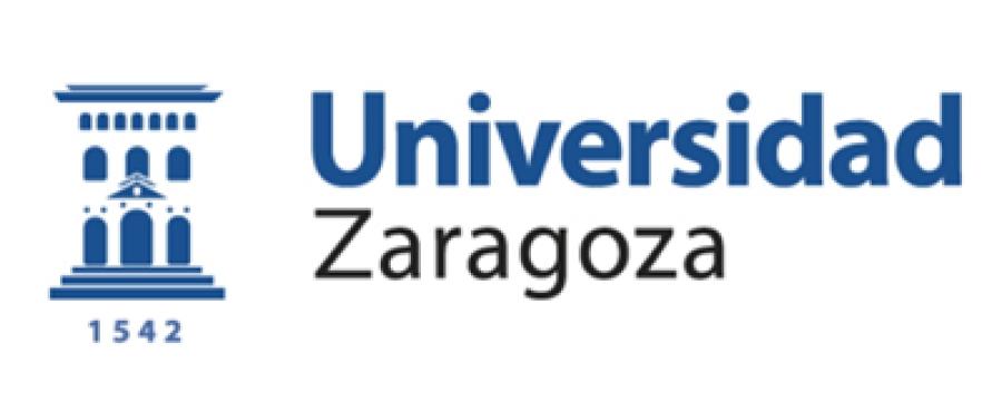 universidad zaragoza logo