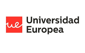 universidad europea logo